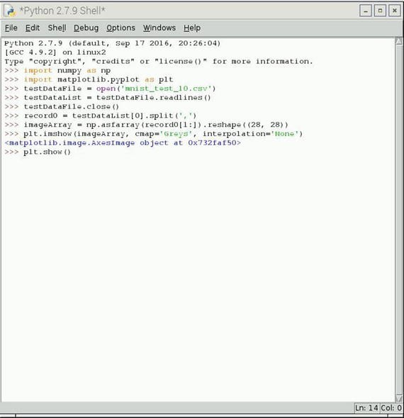 Machine Learning: Practical ANN Demonstrations | SpringerLink