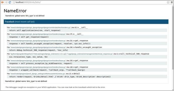 Django Application Management | SpringerLink