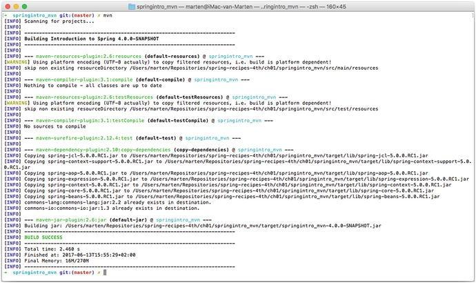Spring Development Tools | SpringerLink