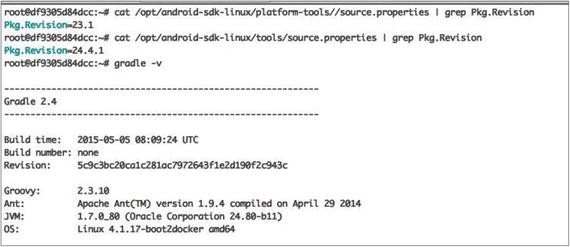 Build the Android App   SpringerLink