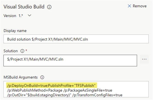 ASP Net Web Application Deployment to Azure and IIS