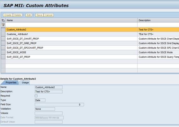 SAP MII Overview | SpringerLink