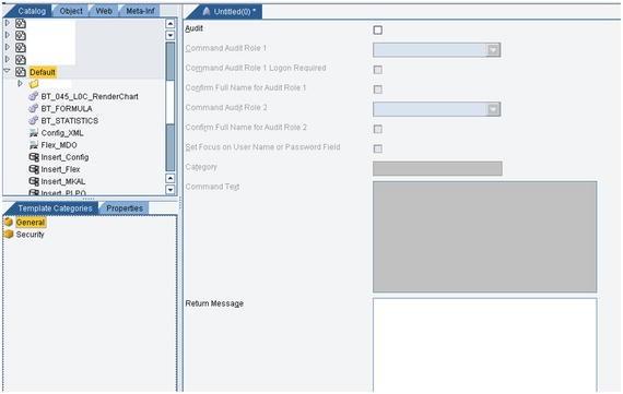 New Features of SAP MII | SpringerLink