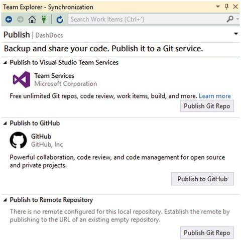 DevOps with Visual Studio Team Services and Azure | SpringerLink