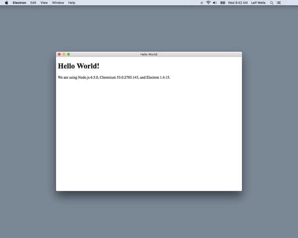 BrowserWindow Basics | SpringerLink