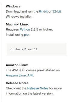 Getting Started with AWS | SpringerLink