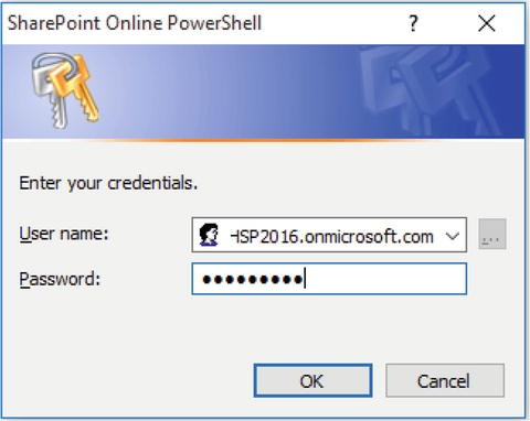 Managing Office 365 SharePoint Online with PowerShell | SpringerLink