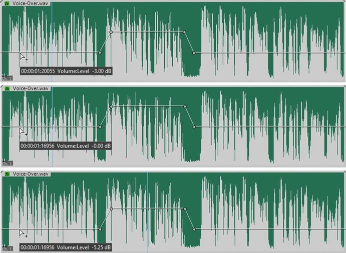 Audio in Premiere Pro   SpringerLink