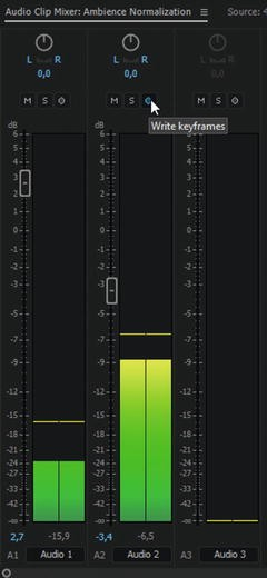 Audio in Premiere Pro | SpringerLink