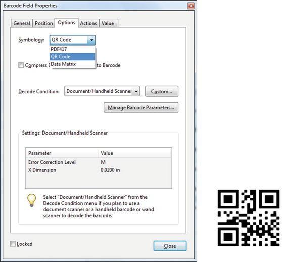 Creating a QR Code Custom Stamp   SpringerLink