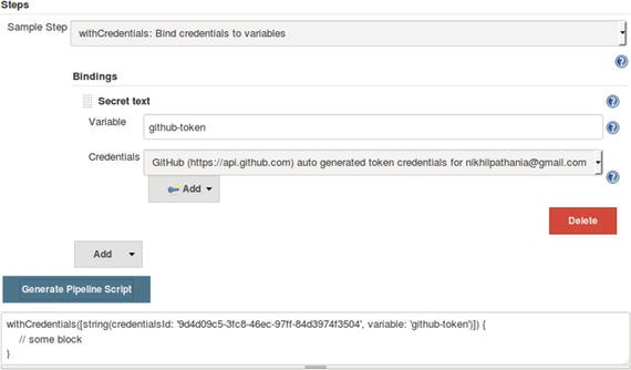 Pre-tested Commits Using Jenkins | SpringerLink