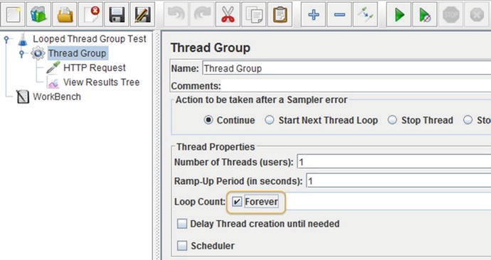 JMeter Test Plan Components | SpringerLink