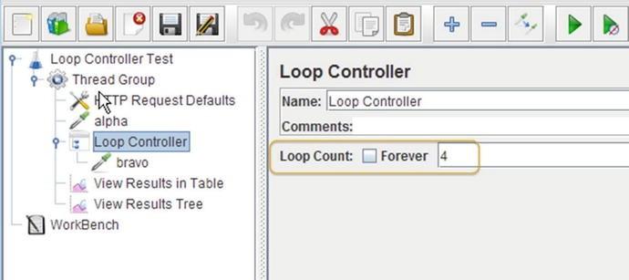JMeter Test Plan Components   SpringerLink
