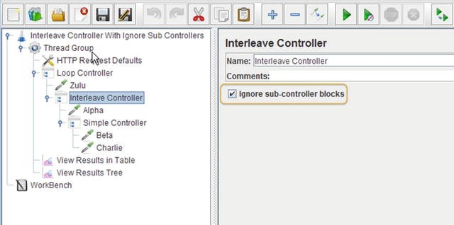 JMeter Test Plan Components | SpringerLink