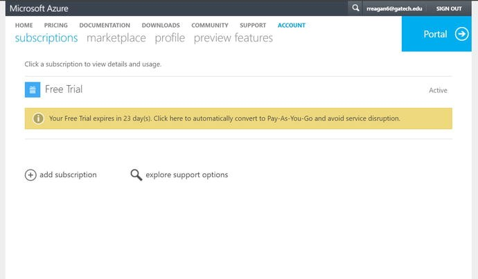 Introducing Azure | SpringerLink