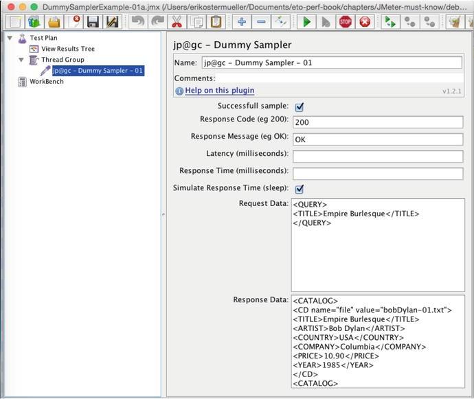 JMeter Must-Know Features | SpringerLink