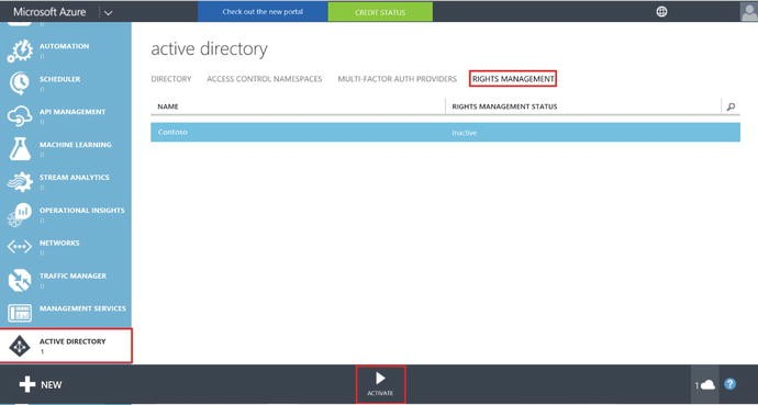 Azure Rights Management for SharePoint | SpringerLink