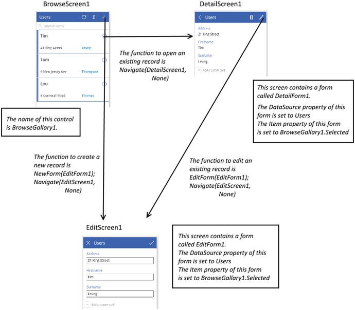 Creating Your First App   SpringerLink