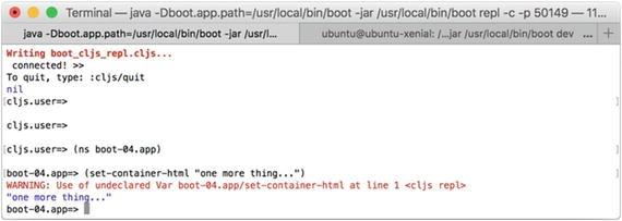 Using Boot | SpringerLink