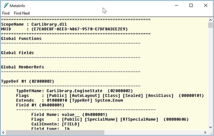 Building and Configuring Class Libraries | SpringerLink
