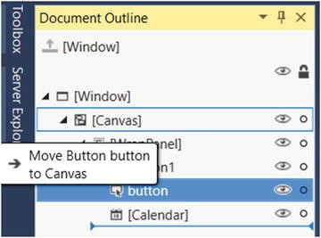 WPF Controls, Layouts, Events, and Data Binding | SpringerLink