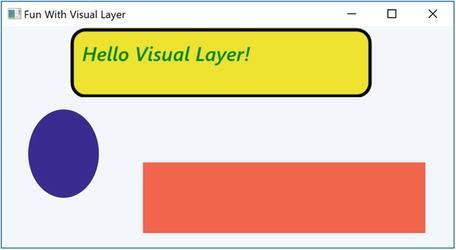 WPF Graphics Rendering Services | SpringerLink