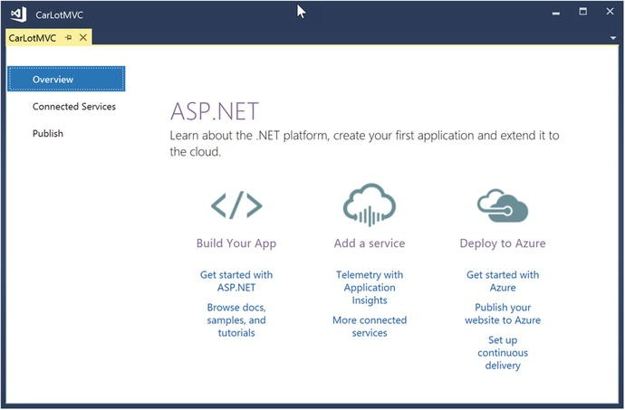 Introducing ASP NET MVC | SpringerLink