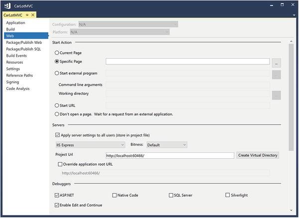 Introducing ASP NET MVC | SpringerLink