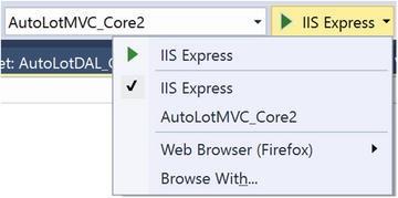 Introducing ASP NET Core Web Applications   SpringerLink