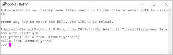 MicroPython Hardware | SpringerLink