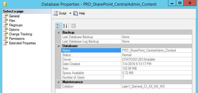 Least-Privileged SharePoint Builds | SpringerLink