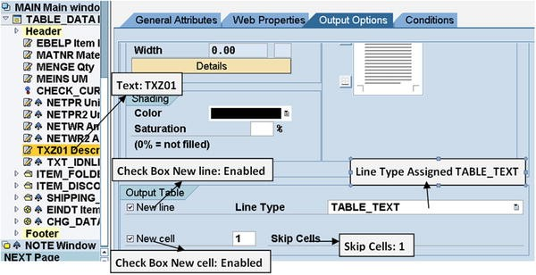 Smartforms—Forms, Styles, and Text Modules   SpringerLink