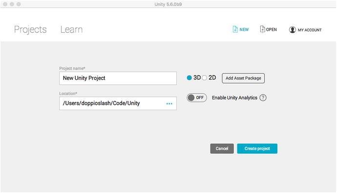Your First Unity Shader | SpringerLink