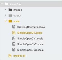 OpenCV on the JavaVM   SpringerLink