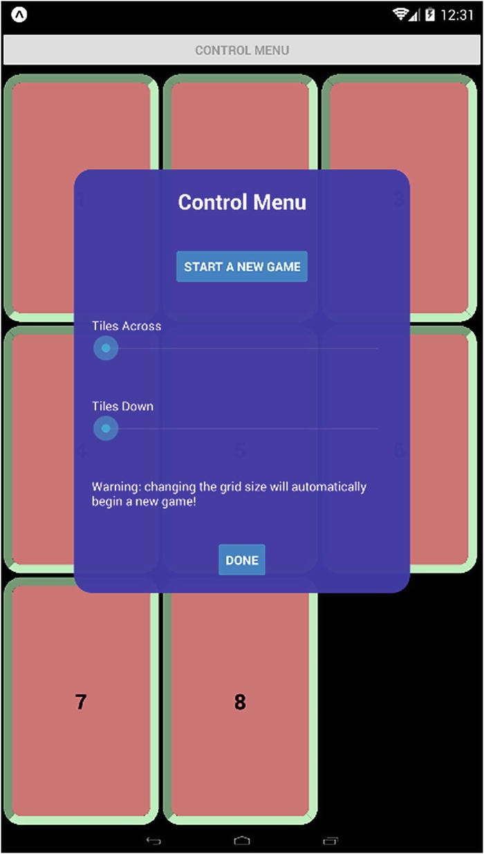 Time for Some Fun: A React Native Game, Part 1 | SpringerLink