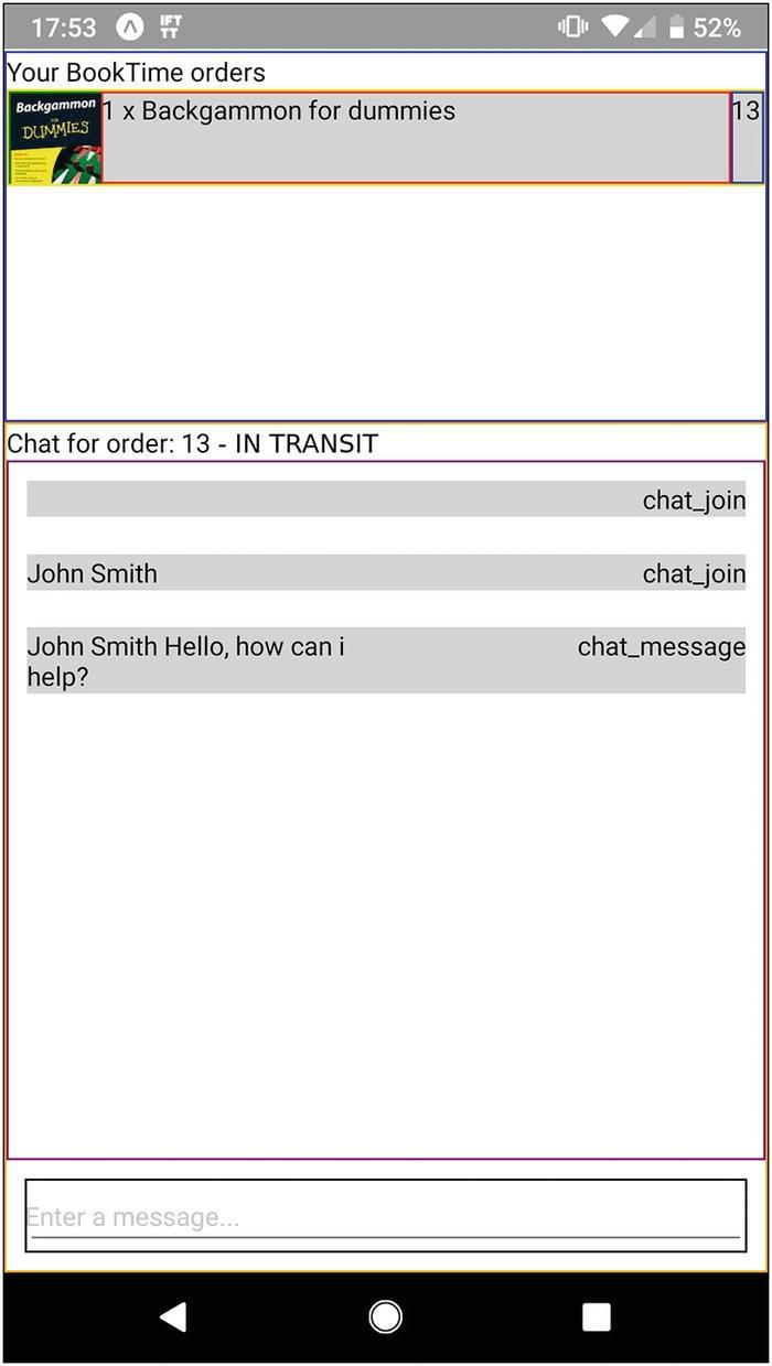 Mobile Customer-Service App | SpringerLink