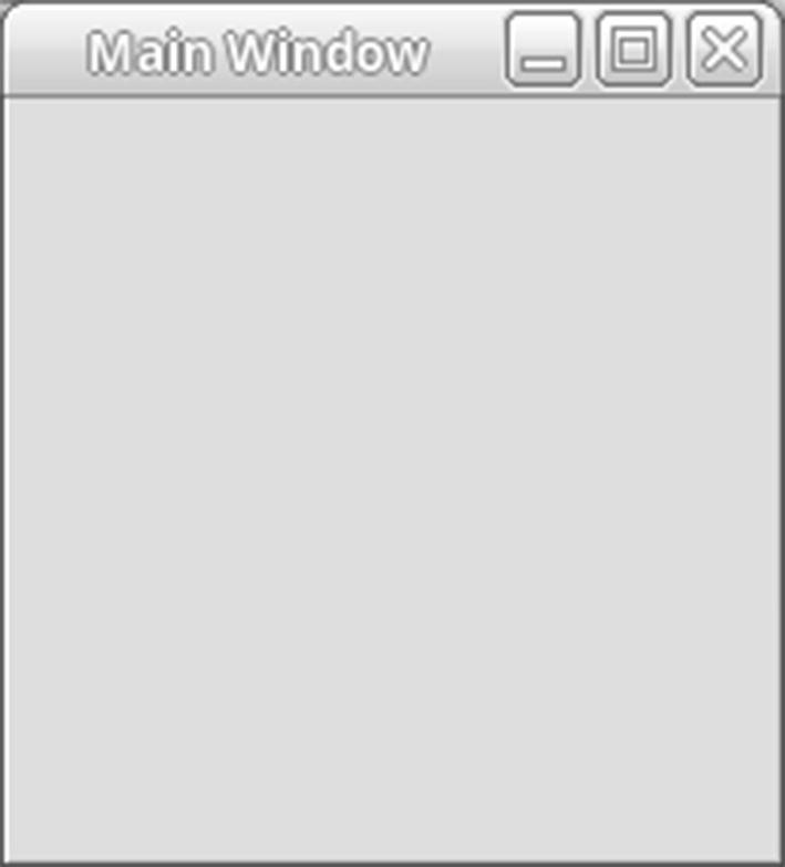 Some Simple GTK+ Applications | SpringerLink