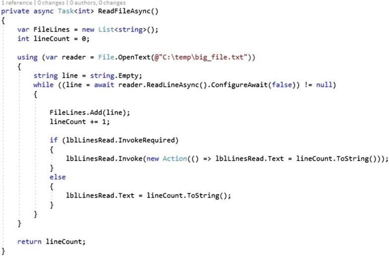 Exploring C# | SpringerLink