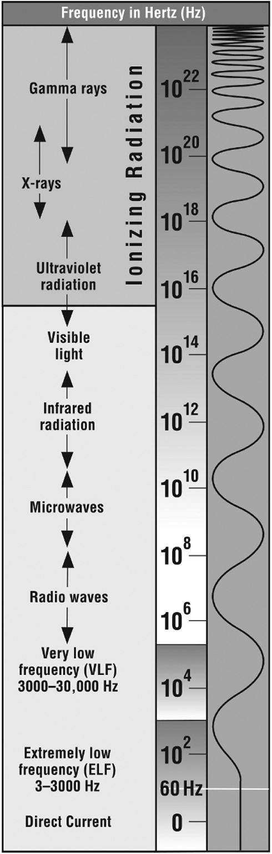 Negative Ion EMF Computer Radiation Eliminator Filter Meter Reduce />90/%