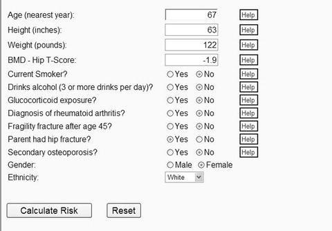 Predicting Fracture Risk | SpringerLink