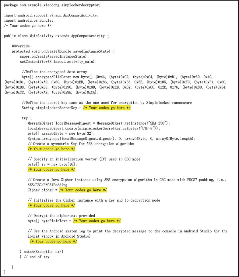 Rsa Algorithm In Java Github