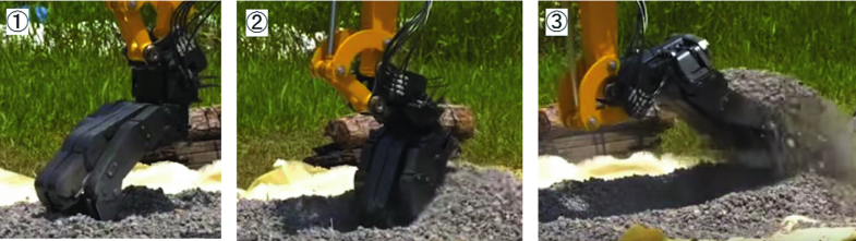 New Hydraulic Components for Tough Robots | SpringerLink