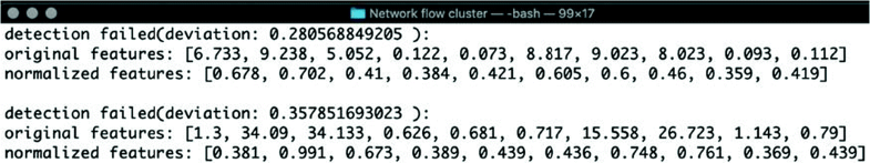 Anomaly Detection for Power Grid Based on Network Flow
