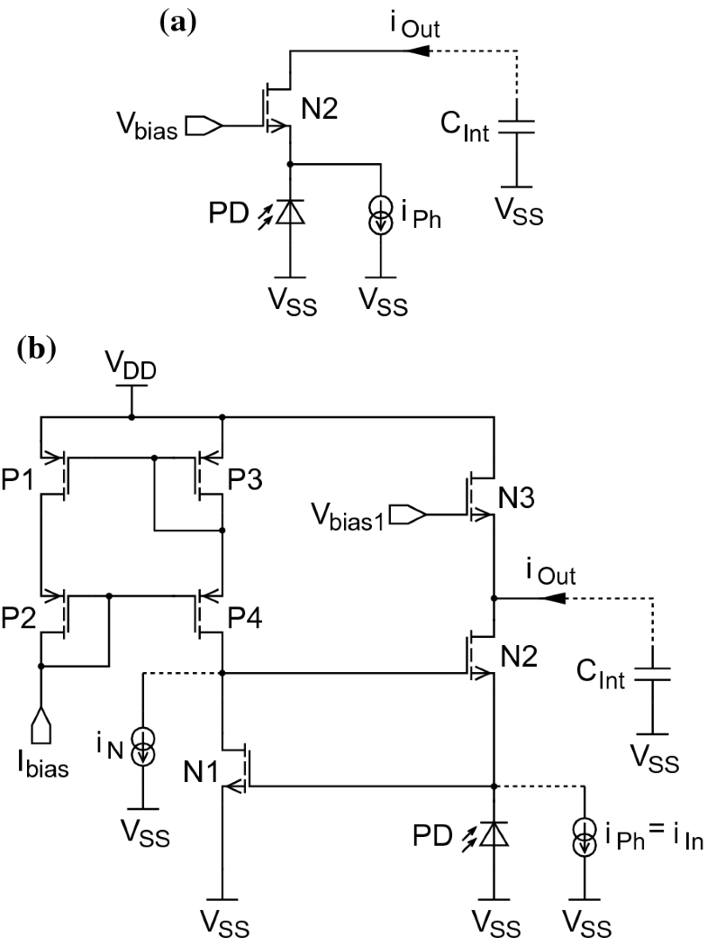 Examples of Optoelectronic Integrated Circuits | SpringerLink