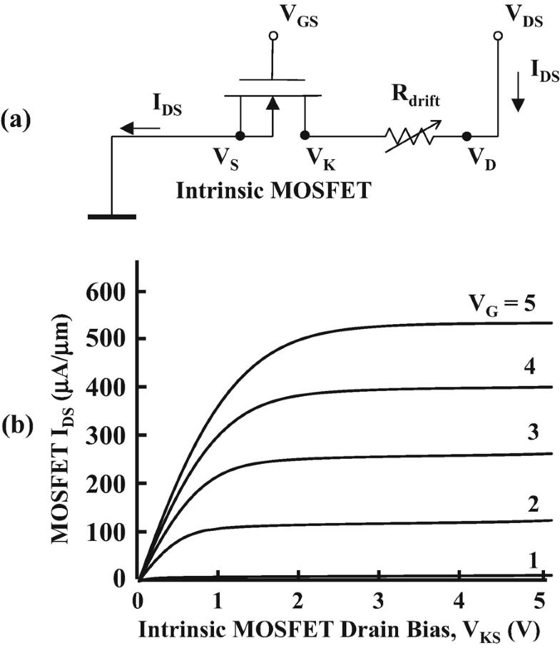High-Voltage and Power Transistors   SpringerLink