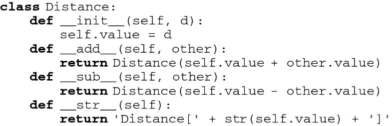 Protocols, Polymorphism and Descriptors | SpringerLink