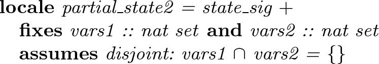 Formal Verification of Quantum Algorithms Using Quantum Hoare Logic