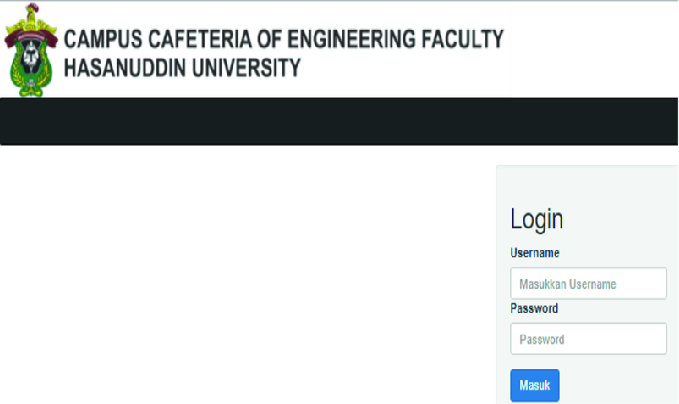 E Canteen For The Smart Campus Application Springerlink