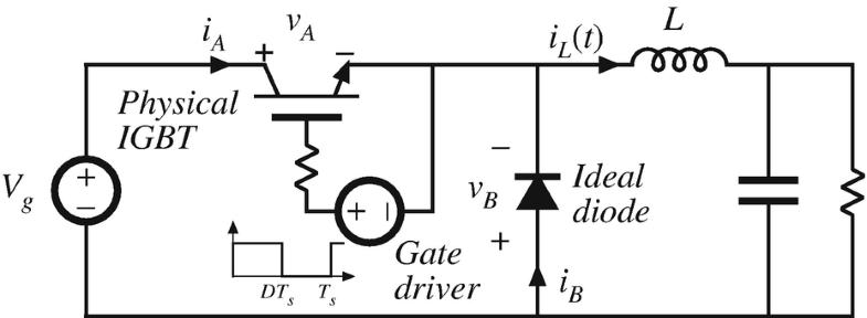 Switch Realization Springerlink