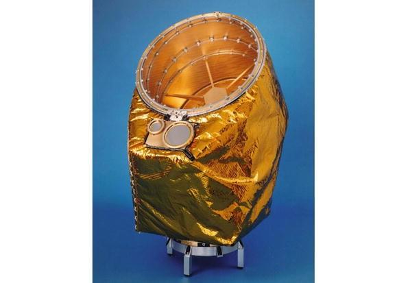 Constructing the Cassini Orbiter | SpringerLink